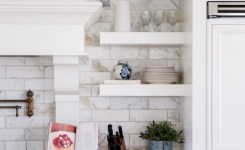 74 ideas strap shelf bracket beautiful my kitchen reveal kitchens