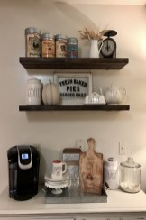 85 Sample Reclaimed Wood Floating Shelves Awesome Ridiculous Ideas Can Change Your Life Floating Shelf Styling