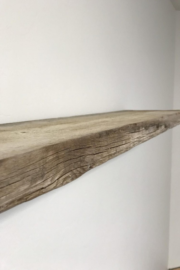 85 Sample Reclaimed Wood Floating Shelves Beautiful 𝙍𝙚𝙘𝙡𝙖𝙞𝙢𝙚𝙙 𝘽𝙖𝙧𝙣𝙬𝙤𝙤𝙙 Floating Shelves 𝘾𝙪𝙨𝙩𝙤𝙢