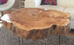 93 live edge coffee table best of tree trunk table with metal legs wood coffee table with hairpin