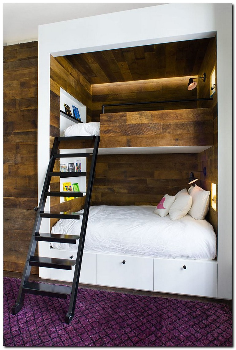 Permalink to Bunk Beds For Kids – The Most Fun They Can Have Going to Bed