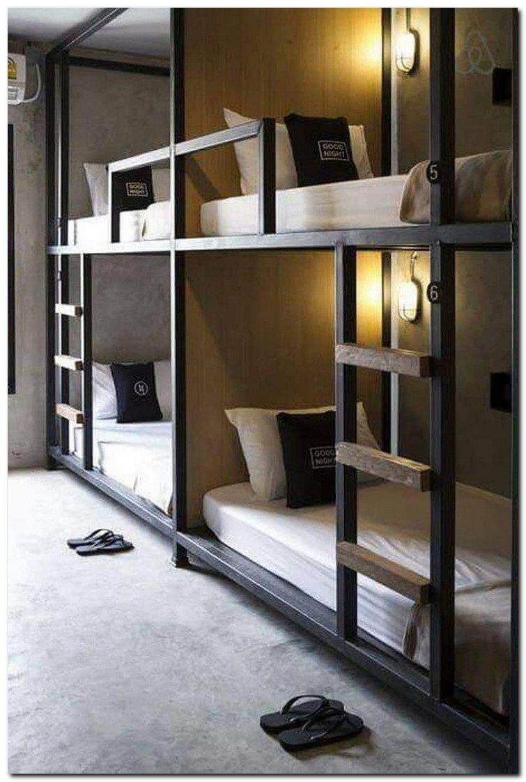 Bunk beds for kids the most fun they can have going to bed 24
