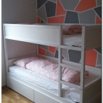 Bunk beds for kids precautions for children and types of bunk beds 14