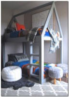 Bunk beds for kids precautions for children and types of bunk beds 23