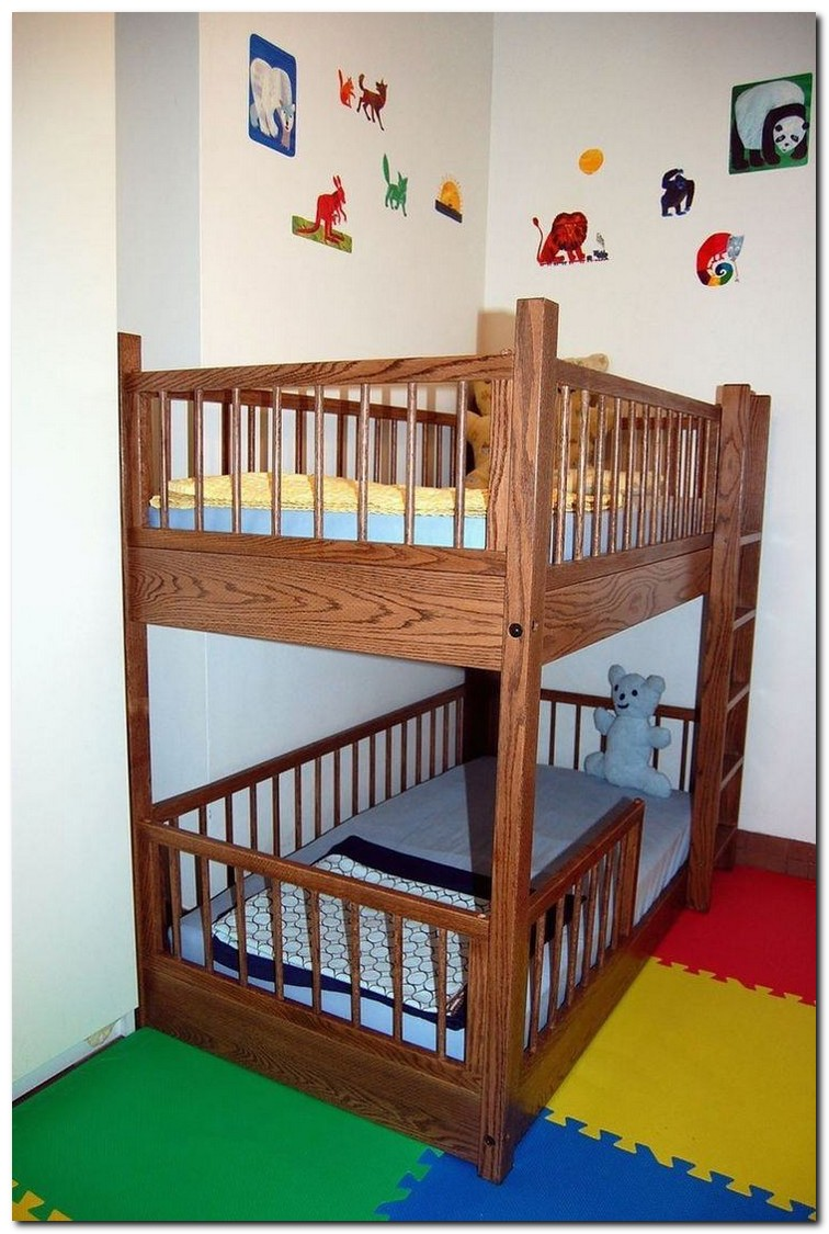 Permalink to Bunk Beds for Kids: Precautions for Children and Types of Bunk Beds