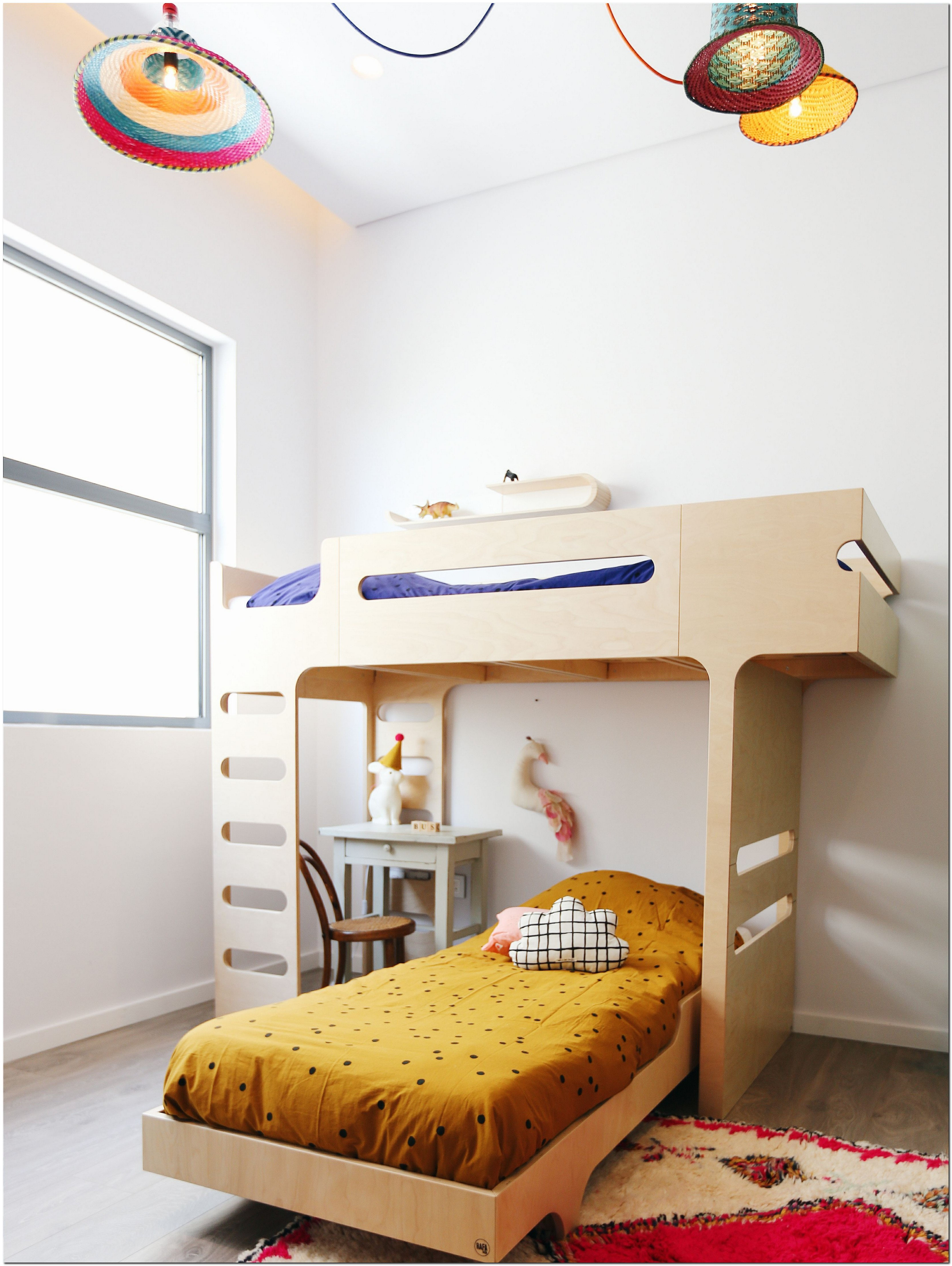 Futon bunk beds for kids 12