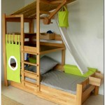 How to successfully choose bunk beds for kids 1