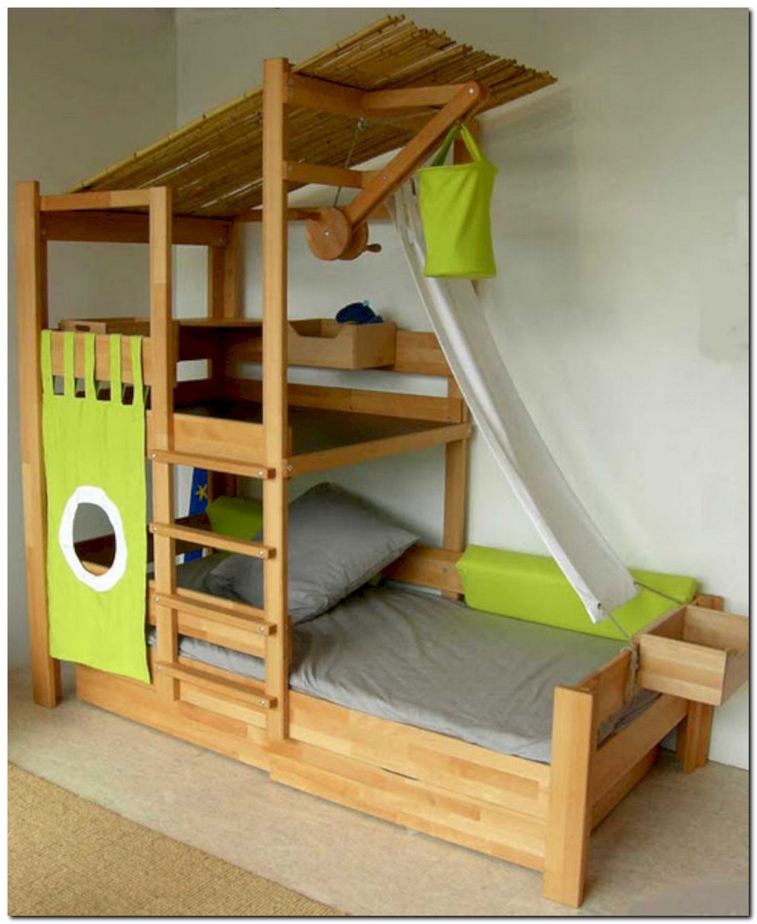 Permalink to How To Successfully Choose Bunk Beds For Kids