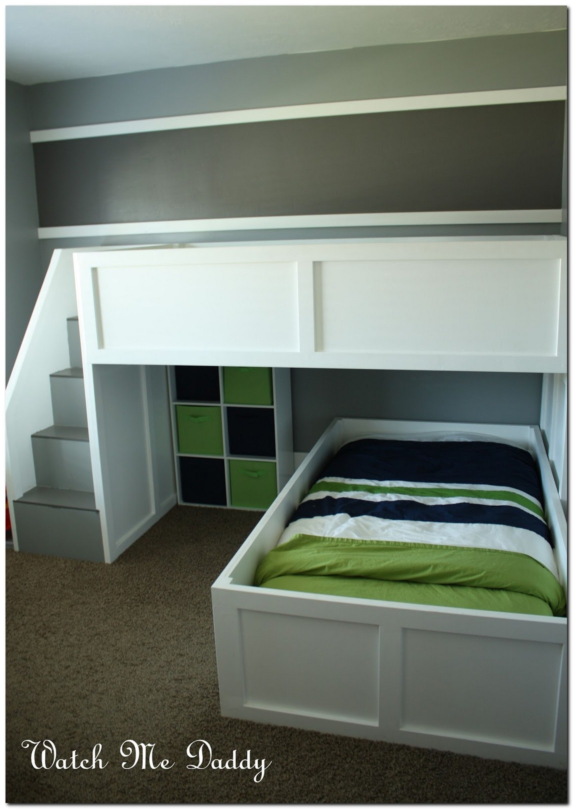 How to successfully choose bunk beds for kids 18