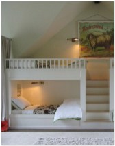 How to successfully choose bunk beds for kids 23