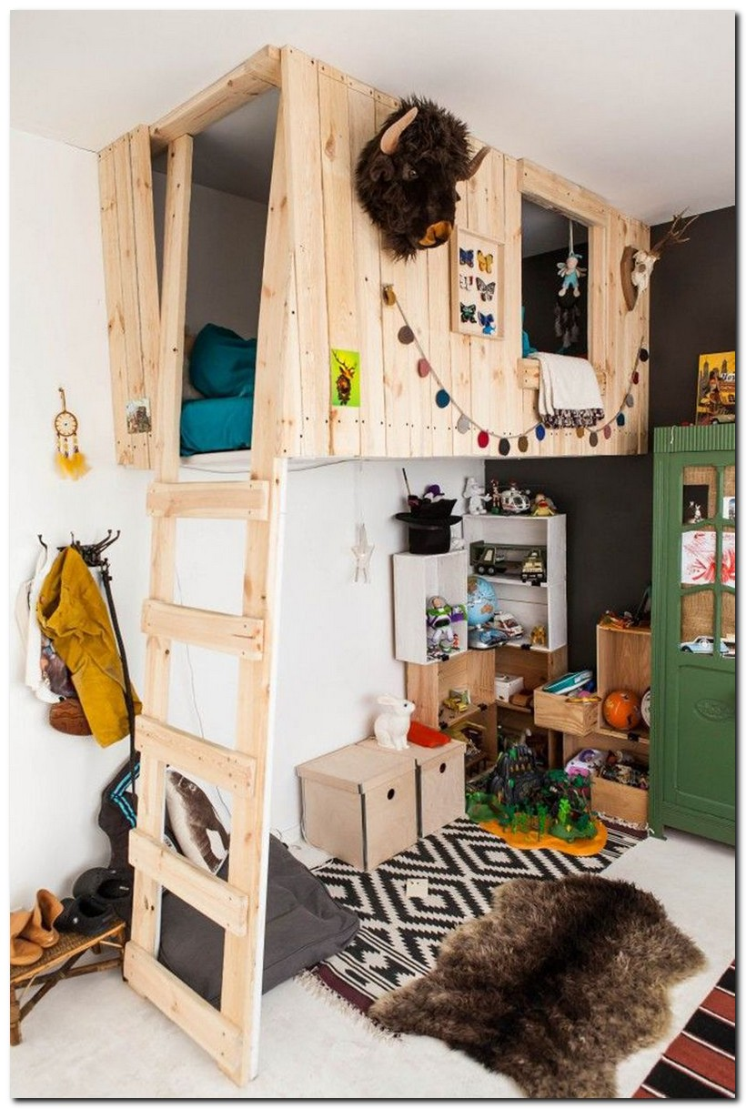 How and why to buy bunk beds for kids 4