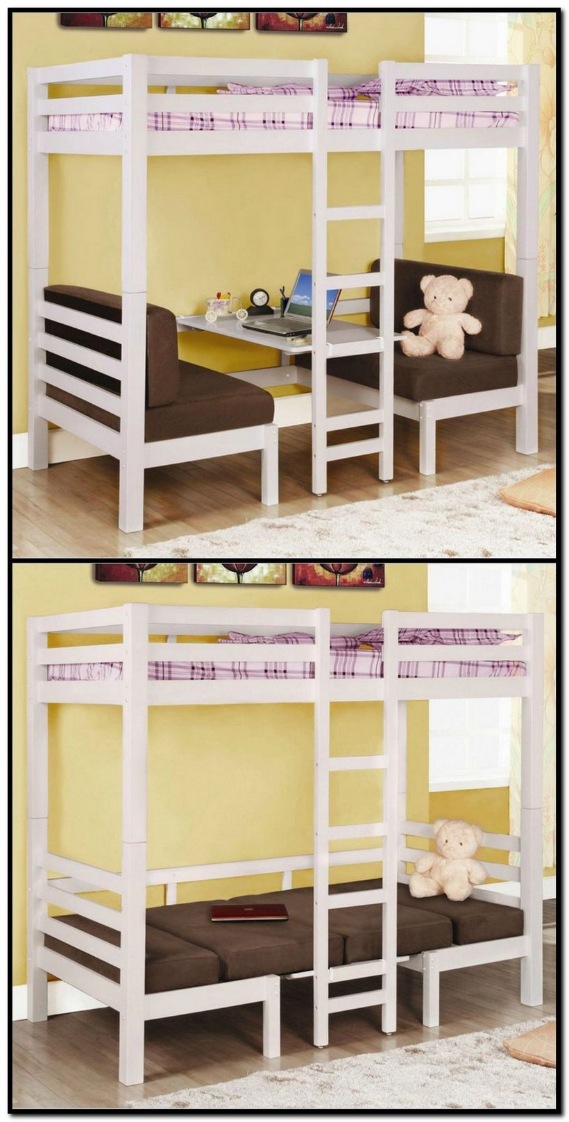 How and why to buy bunk beds for kids 7
