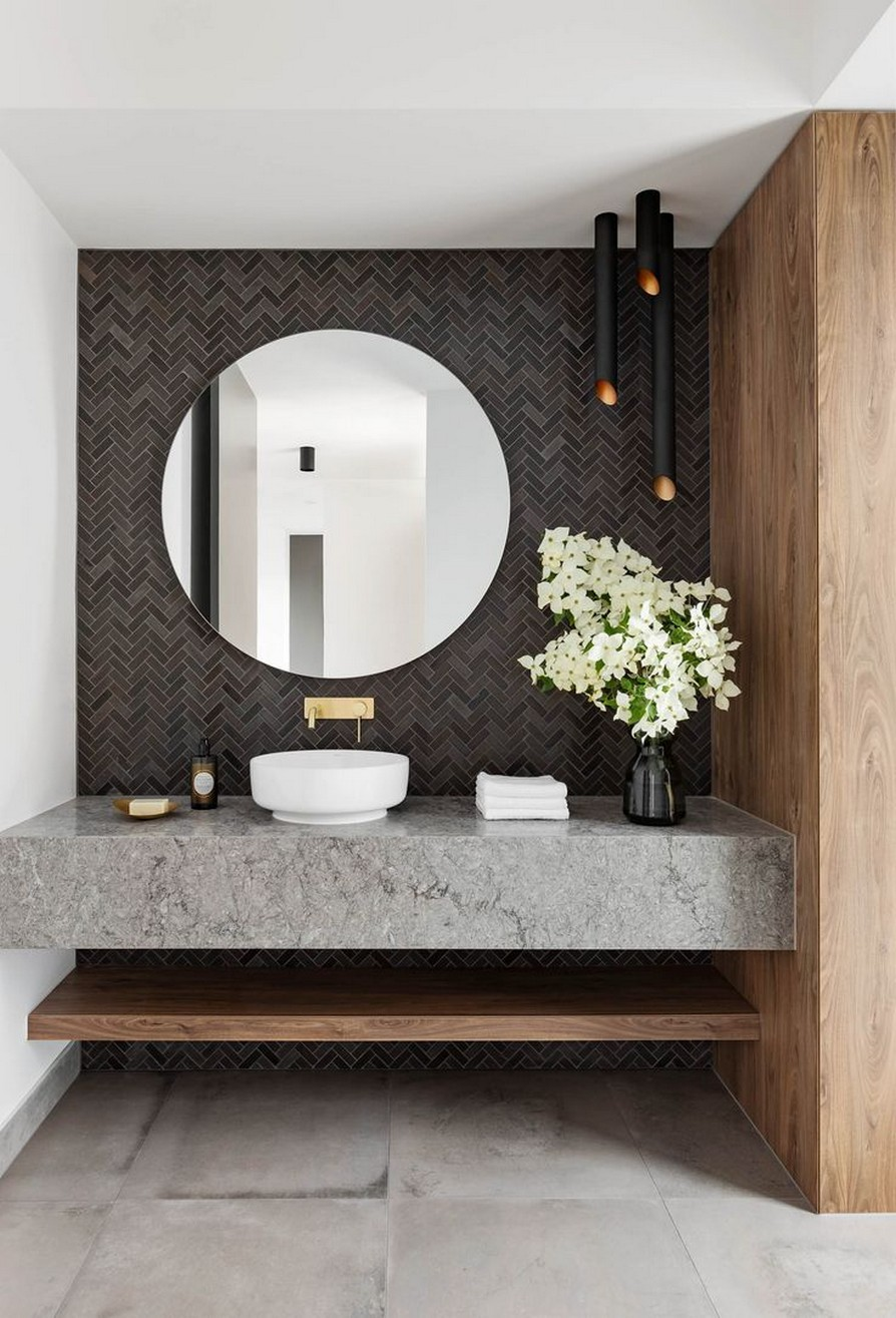 Insights on how and why you must discover 30 bathroom remodeling recommendations on the web 14