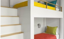 Permit your children to rest comfortably on bunk beds for kids 10
