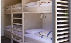 Permit your children to rest comfortably on bunk beds for kids 11