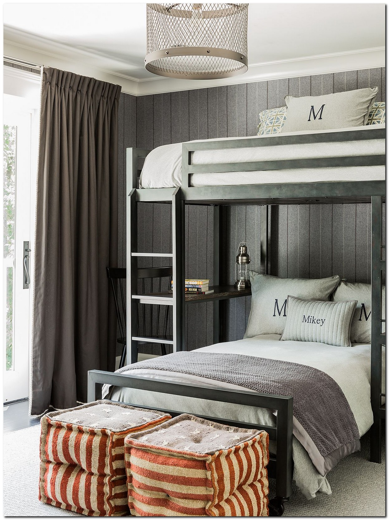 Permit your children to rest comfortably on bunk beds for kids 22