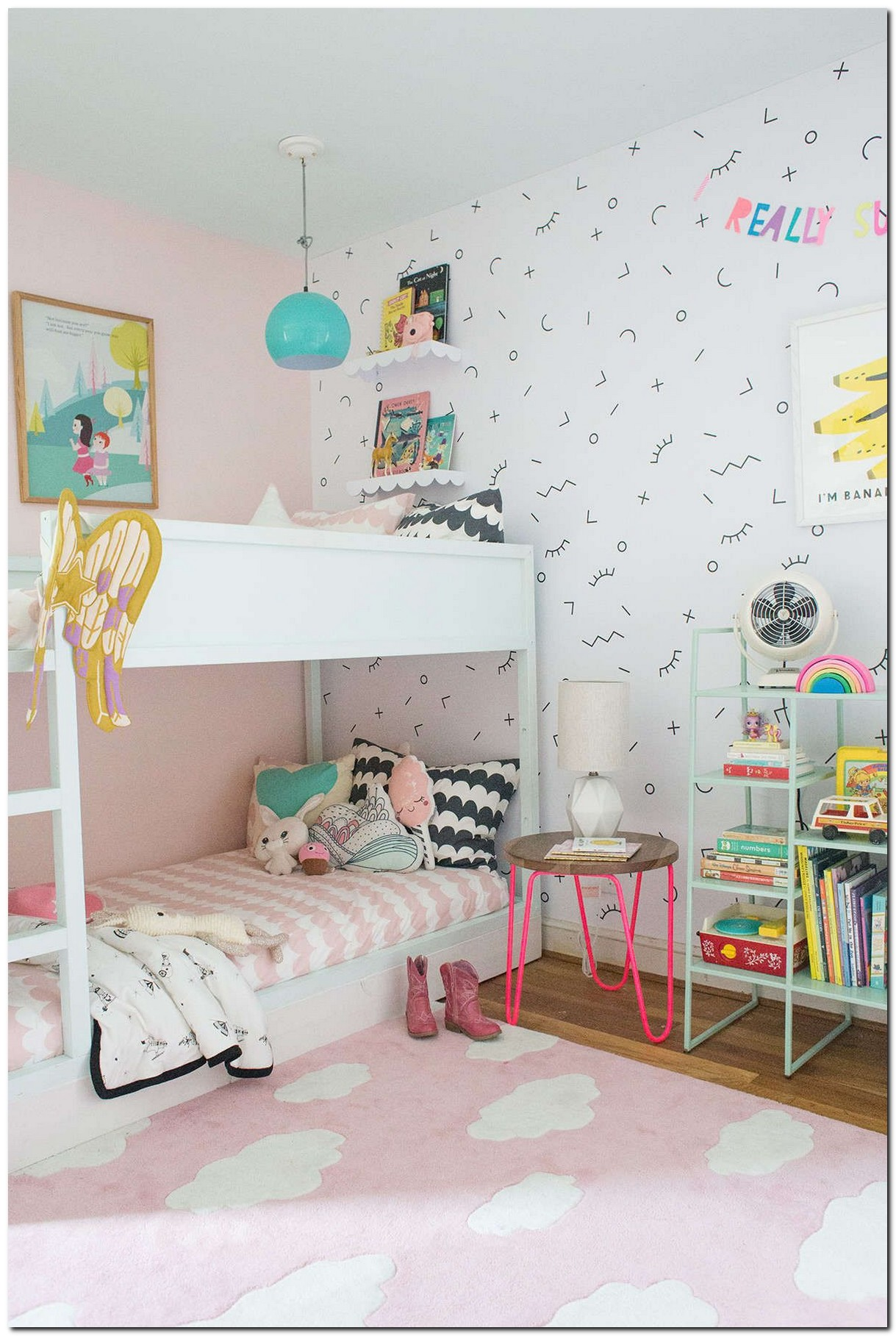 Permit your children to rest comfortably on bunk beds for kids 6