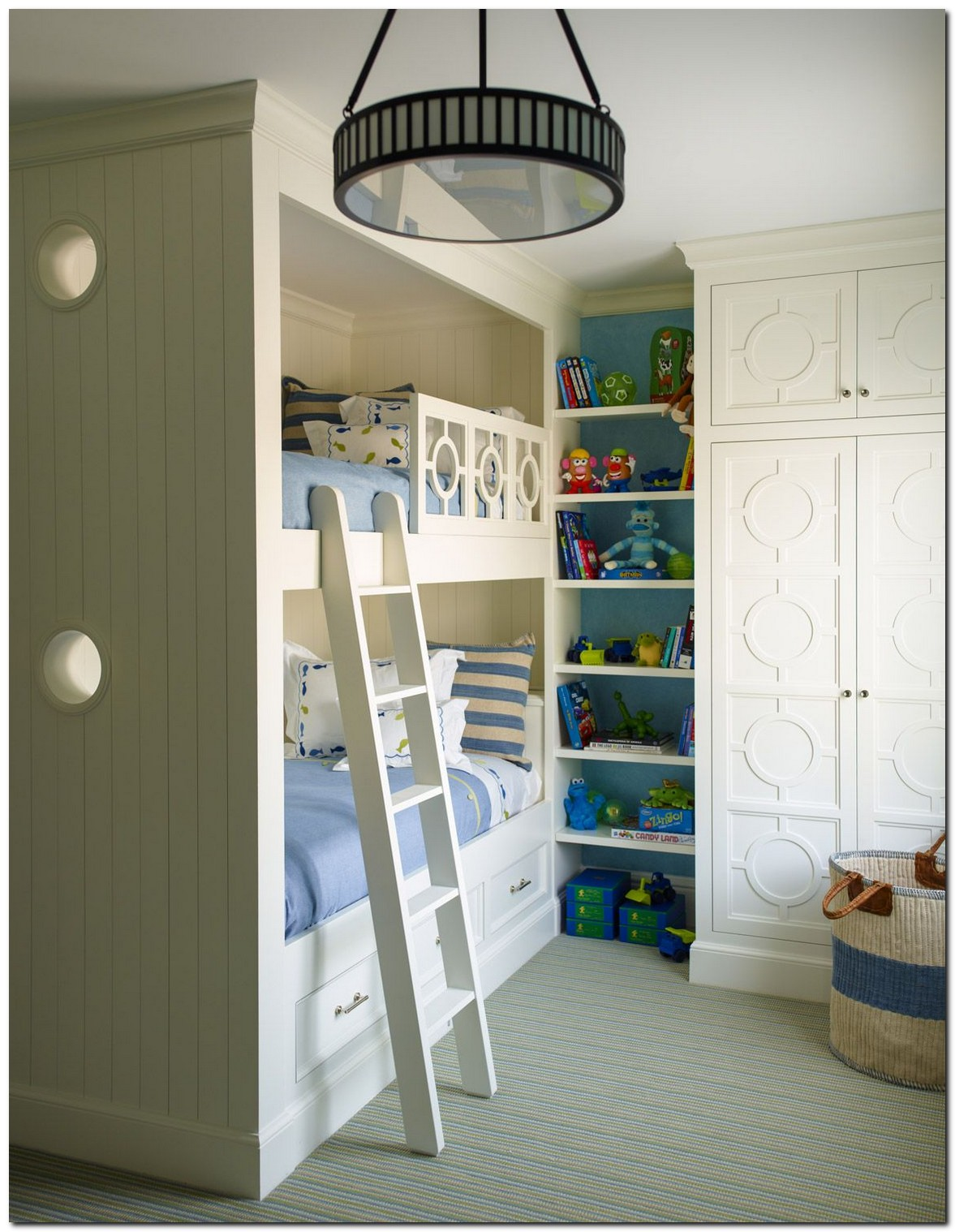 Permit your children to rest comfortably on bunk beds for kids 8