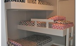 Safe steps to take when you have bunk beds for kids 10