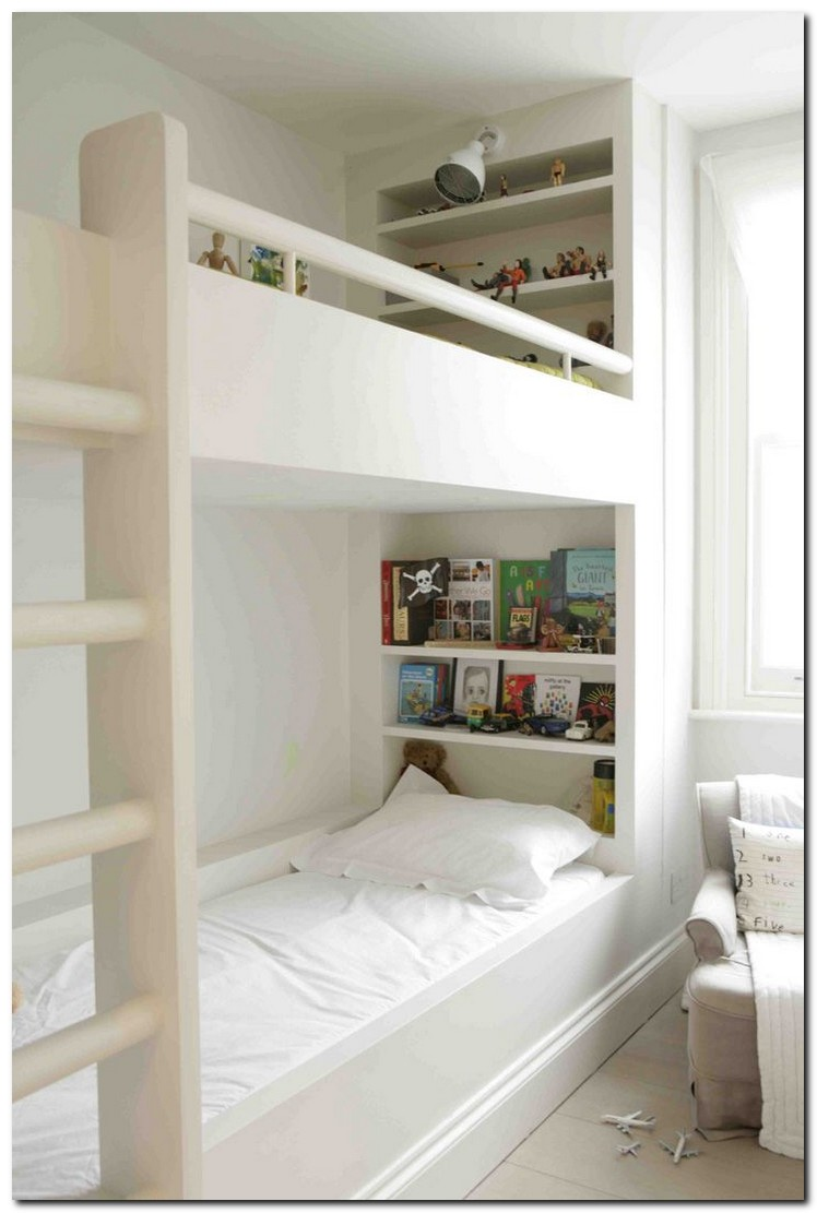 Safe steps to take when you have bunk beds for kids 16