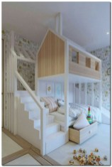 Safe steps to take when you have bunk beds for kids 2