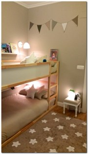 Safe steps to take when you have bunk beds for kids 22
