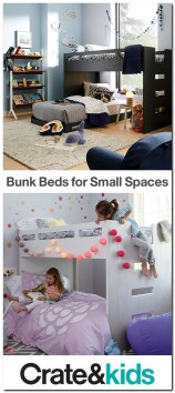 Safe steps to take when you have bunk beds for kids 25