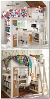 Safe steps to take when you have bunk beds for kids 29