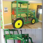 Safe steps to take when you have bunk beds for kids 6