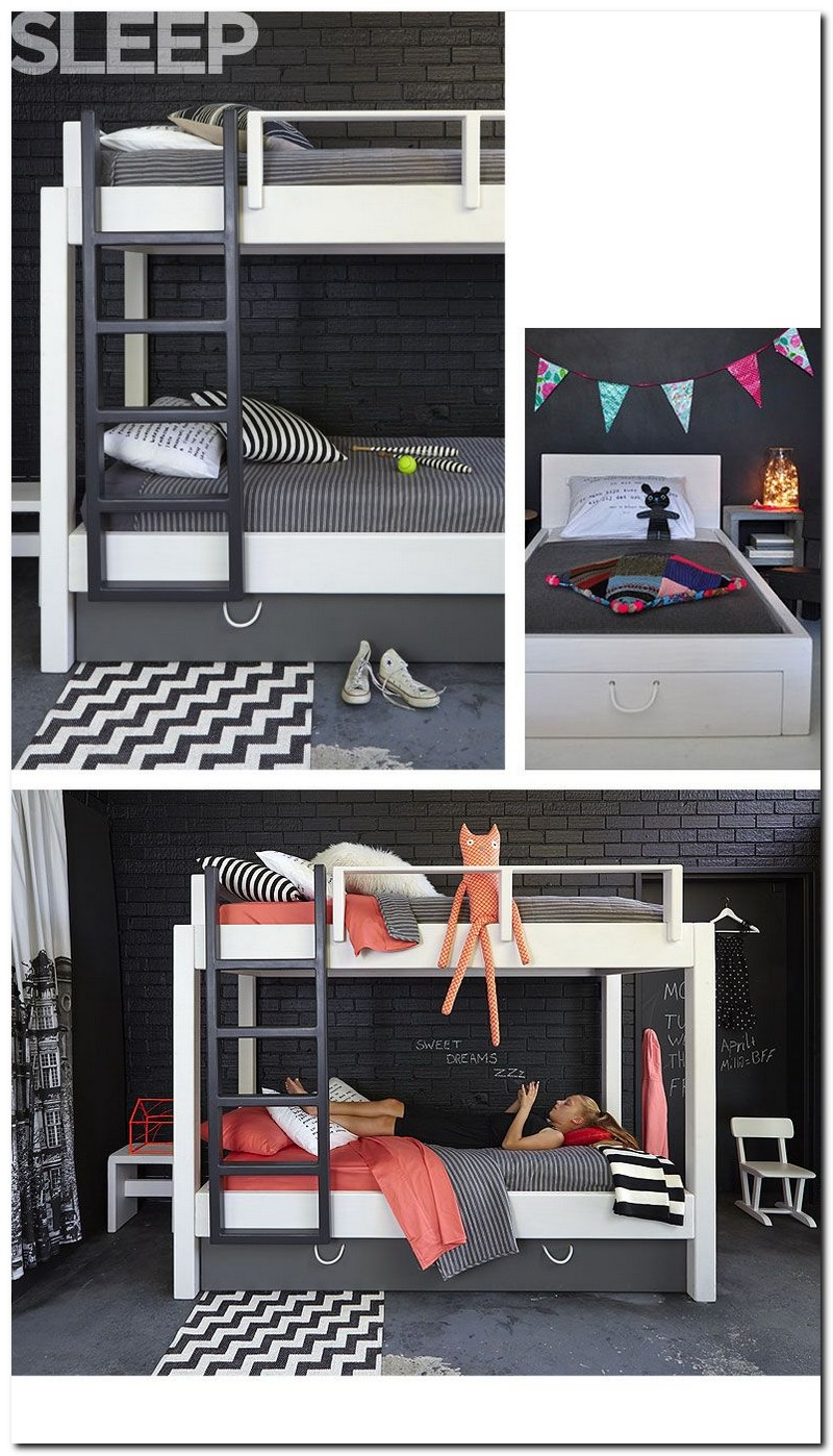 Permalink to The Benefits of Bunk Beds for Kids