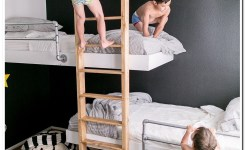 The benefits of bunk beds for kids 11