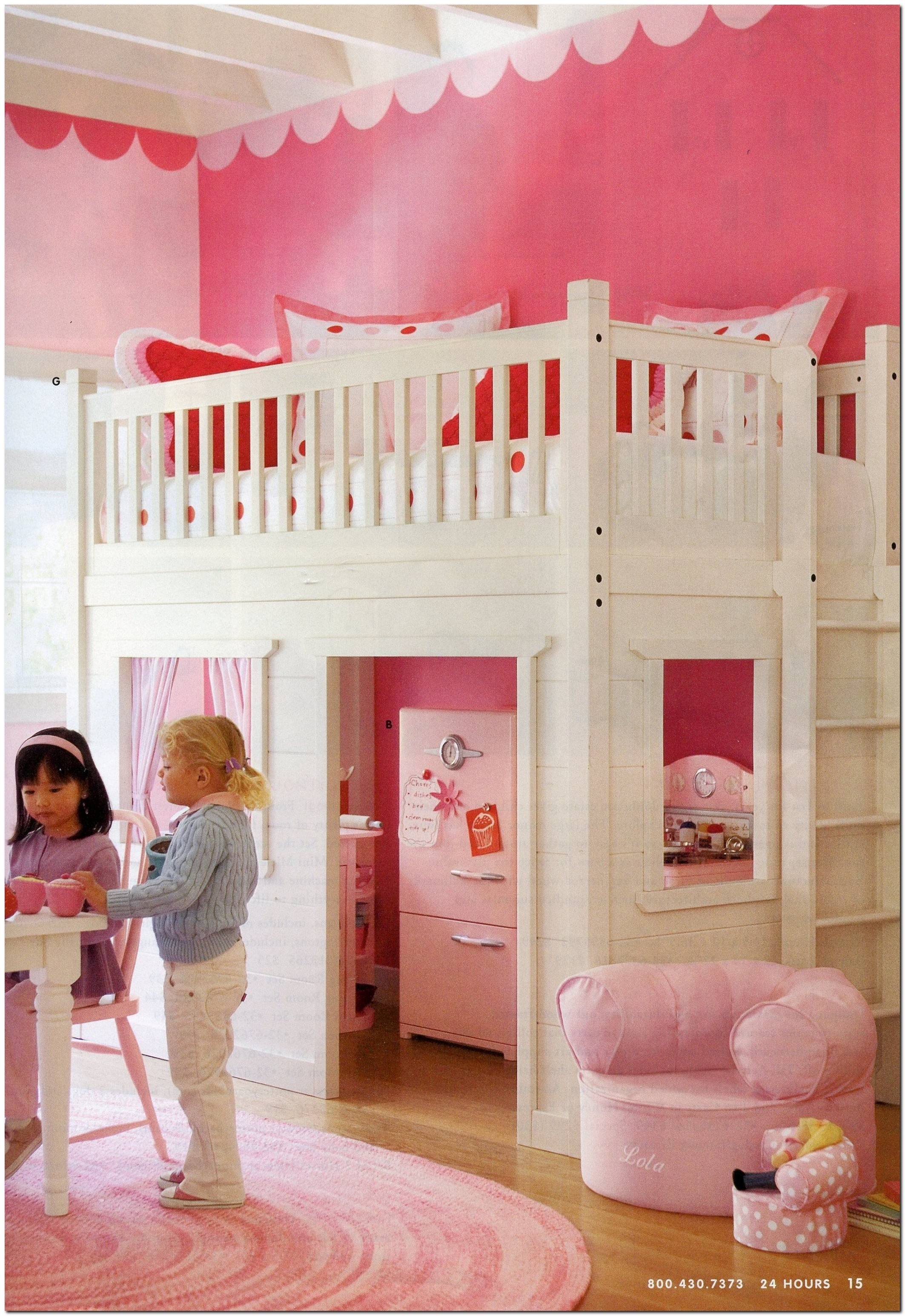 Why you need bunk beds for kids 4