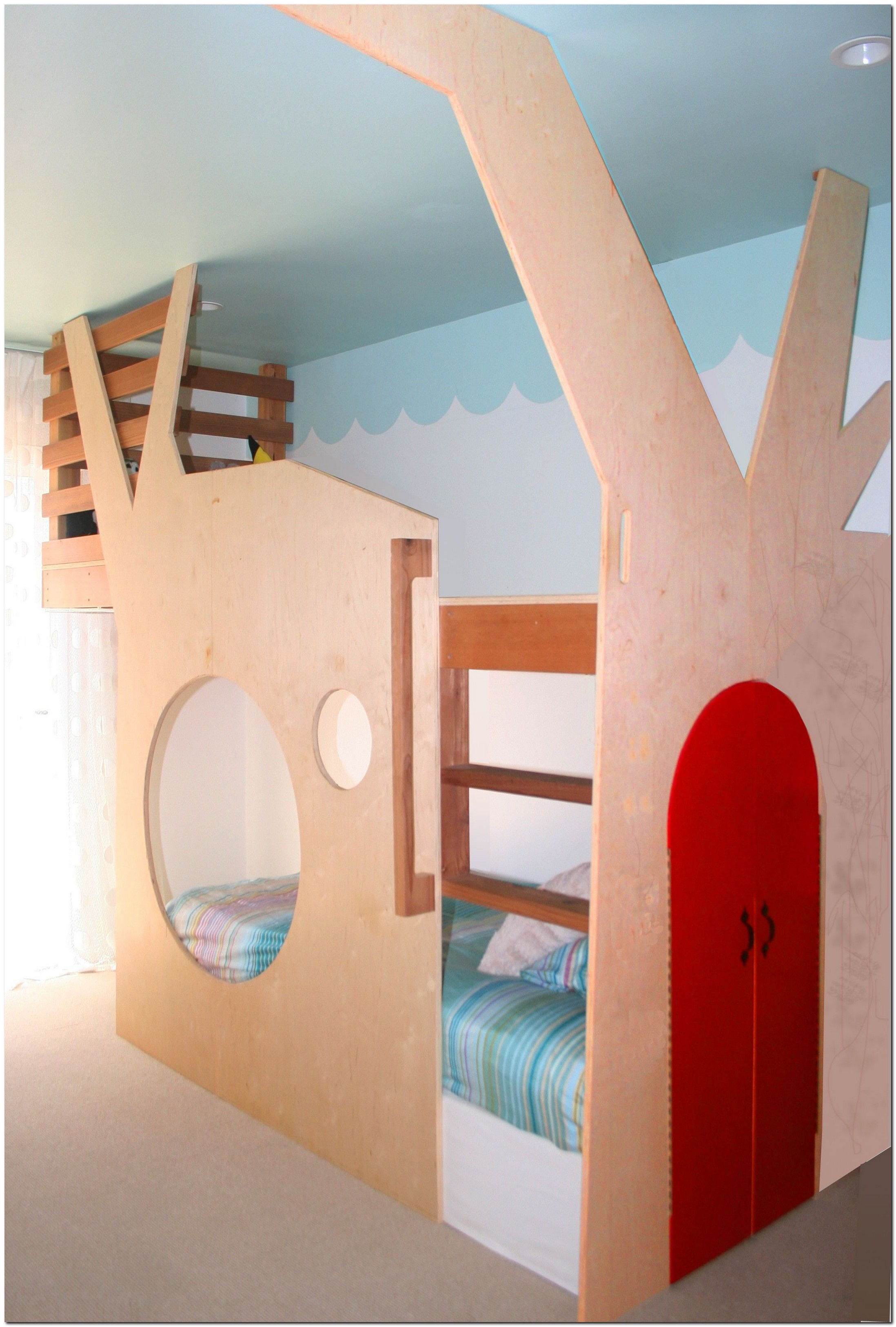 Why you need bunk beds for kids 6