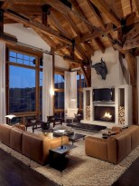 Contemporary Mountain Home Floor Plans Beautiful 65 Wonderful Modern Farmhouse Living Room Decor Ideas