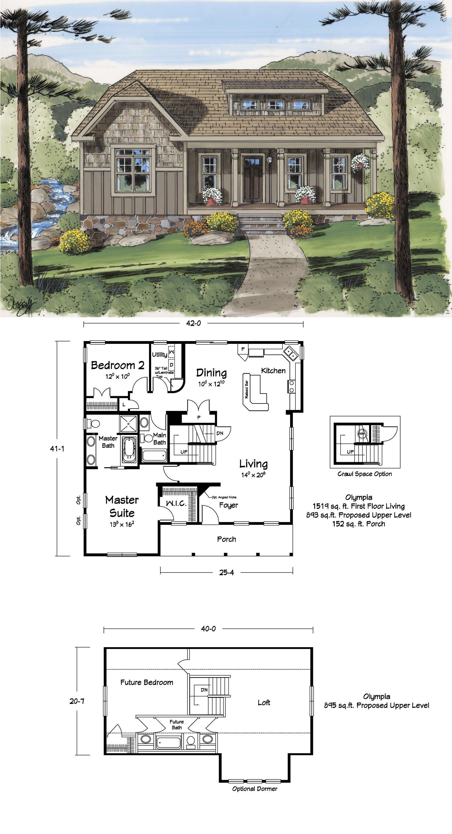Permalink to 40+ Unique Rustic Mountain House Plans with Walkout Basement