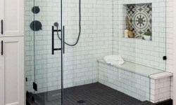 ✔️ 31 Awesome Small Bathroom Tile Ideas