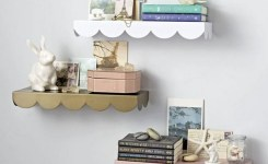 ✔️ 35 wall shelves design ideas wall shelving ideas wall shelving designer or budget 34