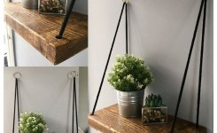 ✔️ 45 wall shelves design ideas how to decorate your home with wall shelves 34