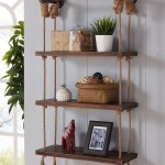 ✔️ 55 wall shelves design ideas show off your precious possessions with floating wall shelves 18