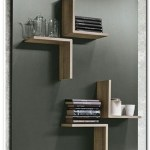 ✔️ 55 wall shelves design ideas show off your precious possessions with floating wall shelves 45