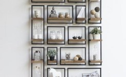 ✔️ 60 wall shelves design ideas a new era of wall shelves 28