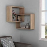 ✔️ 65 wall shelves design ideas the most efficient way to decorate your home 27