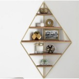 ✔️ 65 wall shelves design ideas the most efficient way to decorate your home 34