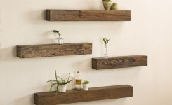 ✔️ 65 wall shelves design ideas the most efficient way to decorate your home 47