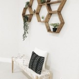 ✔️ 65 wall shelves design ideas the most efficient way to decorate your home 49