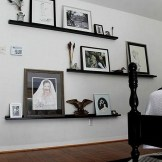✔️ 65 wall shelves design ideas the most efficient way to decorate your home 56