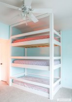 📌 4 of 63 most popular types of bunk beds 28