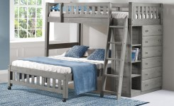 📌 4 of 63 most popular types of bunk beds 39