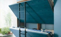 📌 4 of 63 most popular types of bunk beds 41