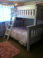 📌 4 of 63 most popular types of bunk beds 46